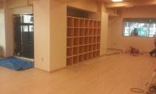 新しい教室