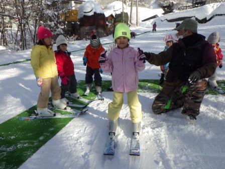 スキー教室 (75)