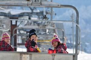 スキー教室 (70)